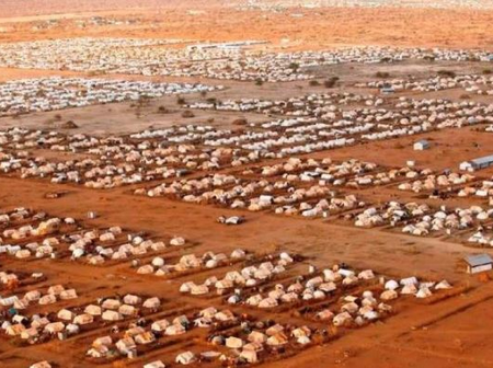 United Nations Reacts To Kenya's Move Close Refugee Camps