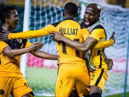 CAF CL quarters equals to domestic title for Chiefs? [opinion]