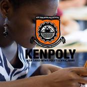 KENPOLY Admission List For 2020/2021 Has Been Released On Jamb CAPS. See How To Check It.