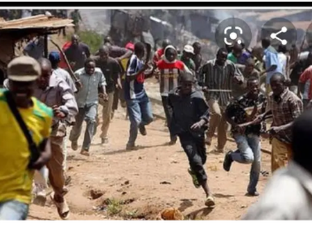Today's Headlines: Bandits Attacks Kaduna Again, Ex-BBN Housemate Tasha Sends Message To Women