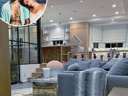 Go Inside Hailey and Justin Bieber's $8 Million Beverly Hills Home