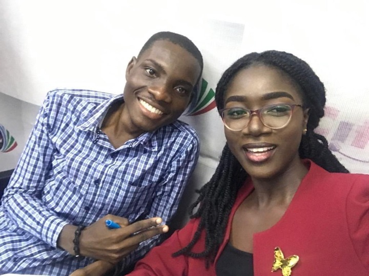 25520c80b61fd35b91ff9bf3f747b5d3?quality=uhq&resize=720 - Sad: Best Friend Of Citi TV Journalist Who Died Today Shares What He Told Her Before Dying