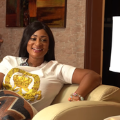 I wish Ernest Opoku was my boyfriend, I've fought over him several times - Actress Ellen White reveals