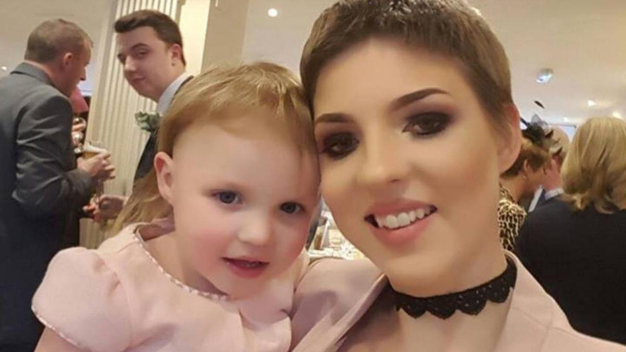 Mother who watched her daughter suffer and die from cancer calls for assisted dying law to be changed