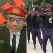 #Opinion: Nnamdi Kanu lied, he did not create ESN to protect anybody in South-East