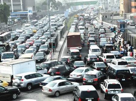 Logical Simple Ways Big Cities Like Lagos Can Reduce Traffic Gridlock