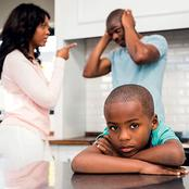 How bad parenting lead to control issues and rebellion