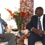 Nyeri Speaker Reveals New Details About People Behind Ruto-Raila Alliance Talks