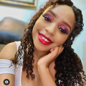 Mike Sonko's Daughter Salma Reveals The Gender and Number Of Her Children