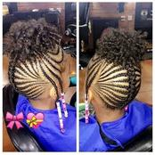 Gorgeous Hairstyles That Everyone Admires! (Photos)