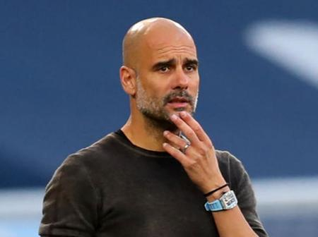 How Pep Guardiola lost his New
