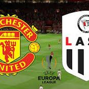 Man United vs LASK: Preview and Predicted Line up