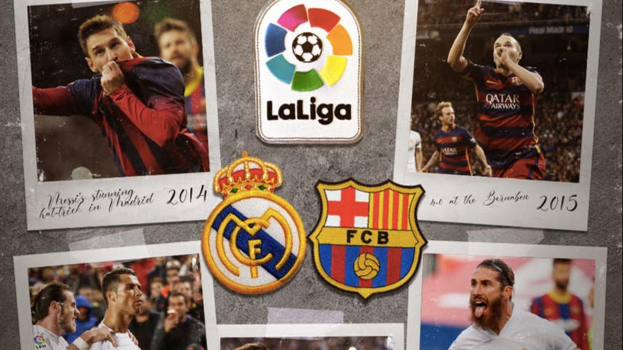 Real Madrid vs FC Barcelona: El Clasico 2021 prediction, TV channel, live stream, team news, h2h results, odds