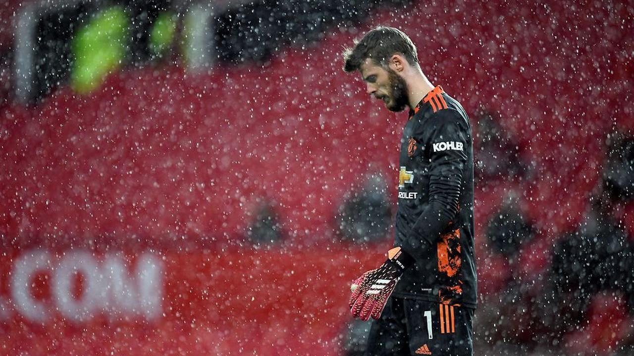 Manchester United transfer news: Fabrizio Romano clarifies David De Gea rumour