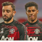 Opinion: Manchester united might lose after benching Rashford and Bruno Fernandes against West Ham