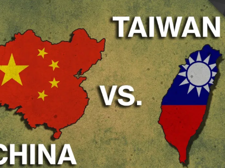 Why Taiwan did not declare independence when China was weak
