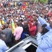DP William Ruto Now wants his rivals From The Jubilee Party To Stop The Continuous Attacks