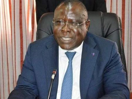 Politique nationale : Cissé Bacongo envoie un message aux Ivoiriens