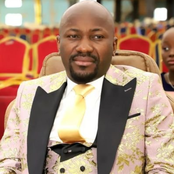 Apostle Johnson Suleman Makes Powerful Declarations