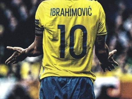 Zlatan Ibrahimovic de retour en sélection nationale ?
