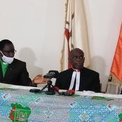 Côte d'Ivoire : le Bishop Boni demande la libération des prisonniers politiques et militaires