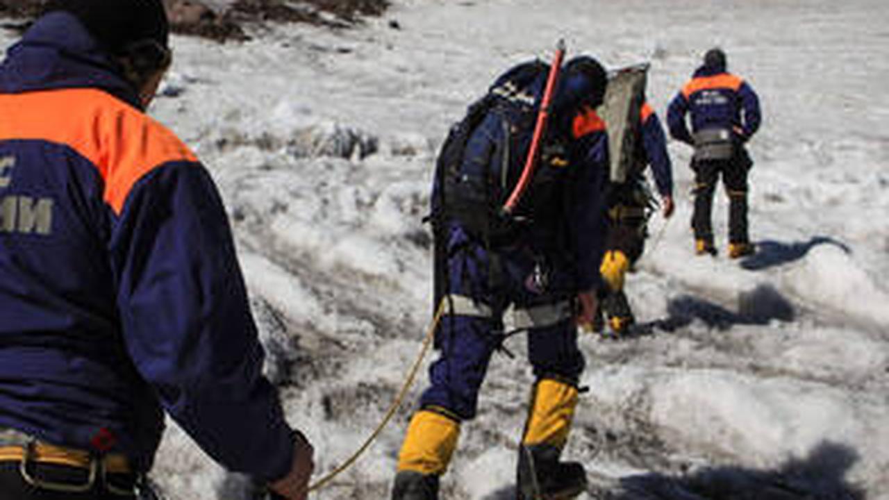 Следователи заинтересовались гибелью туристов на Эльбрусе