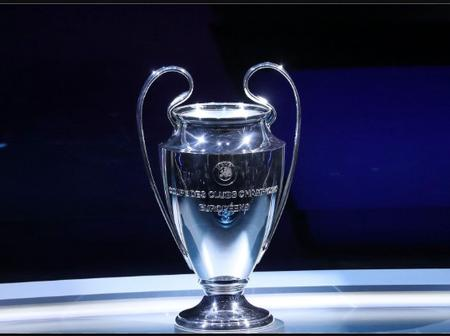 After Today's Champions League Matches, See The Teams That Qualified For Champions League Semifinals