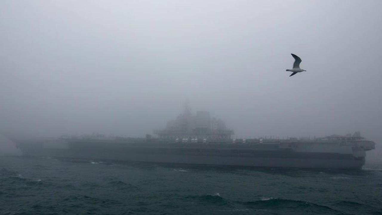 China deploys jets and bombers into Taiwanese airspace in 'biggest incursion to date'
