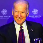Weeks After Joe Biden Threatened To Sanction Countries Over Gay Law, See What He Just Announced