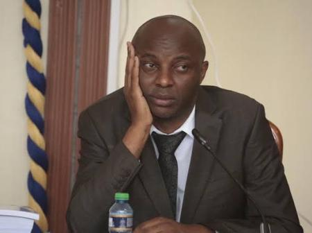 More Trouble for Irungu Kang'ata after Mount Kenya leaders ask the following from Him