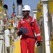 Oil And Gas. This Is How To Get A Job In An Oil Company In Ghana. Find Out
