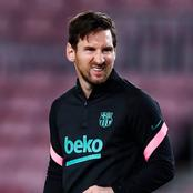 Transfer News: Chelsea eyeing Messi move, Ajax star extend deal, R. Madrid players contract issues.