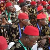 Opinion: The Igbos Don't Need Food From The North To Survive, See Things They Too Can Produce