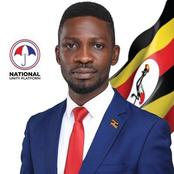 Bobi Wine spends the seventh day under house arrest, Ugandan police gives condition for his release.