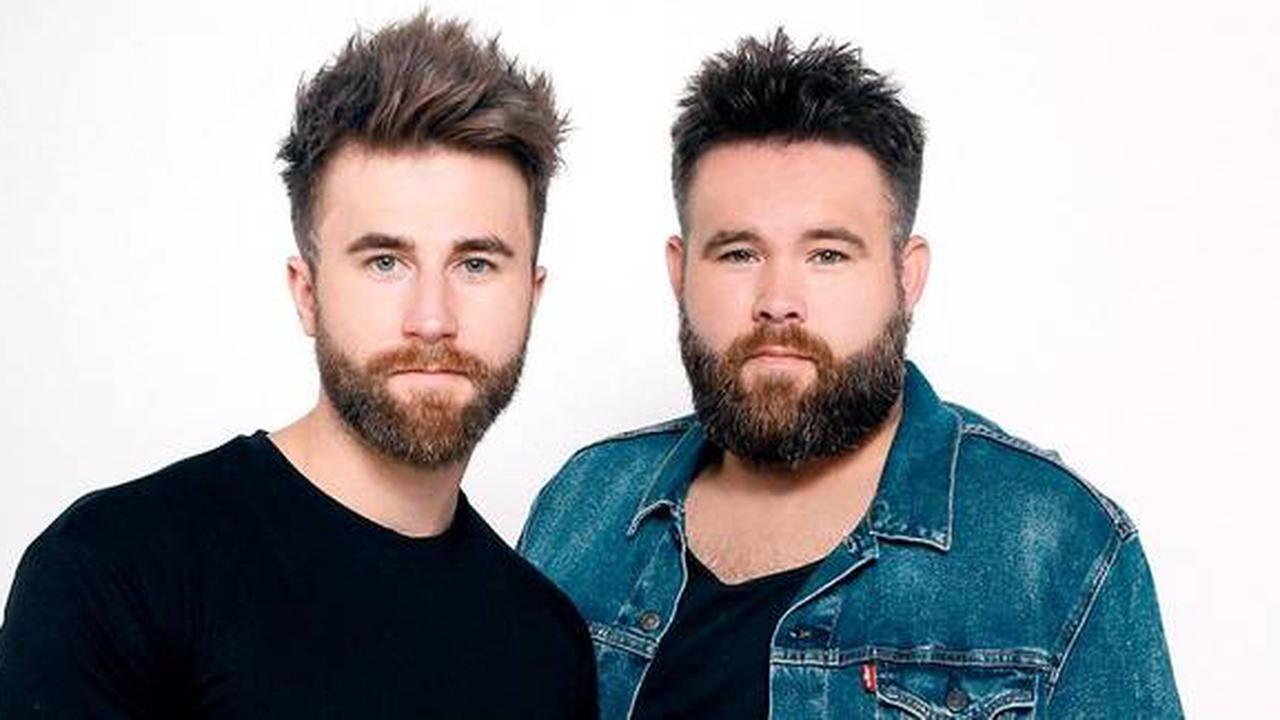 Listen to The Swon Brothers' moving song 'Travelin' On,' featuring hall of famer Vince Gill