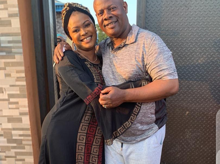 Do You Know Yinka Quadri Has Three Beautiful Daughter ? Check Them Out