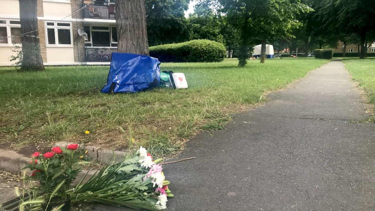 Police review teen killings in search of catalyst for spike in murders