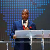 Anything That Is Not Planted By God In Our Life, See Bishop Oyedepo's Declaration Concerning Them
