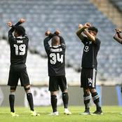 Orlando Pirates Confirm Starting Lineup Against SuperSport United!