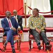 3 Possible Outcomes If DP Ruto Supports The BBI Report