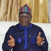 Why I Ended Quarrel With Bauchi Gov – Ortom