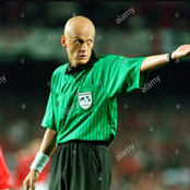 Pierluigi Collina: Nou Camp in 1999 was My Best
