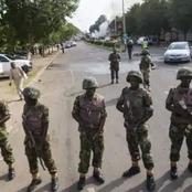Opinion: FG Planing To Use Soldiers To Disband Peaceful Protest By The Youth Could Lead To Anarchy