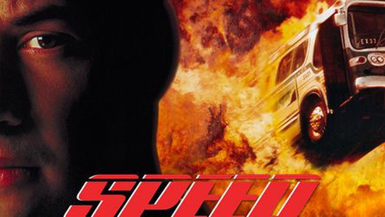 Speed : un simple sous-Die Hard avec Keanu Reeves ?