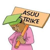 Opinion: The Future Of Nigerian Students Is Being Played On By ASUU And The Federal Government