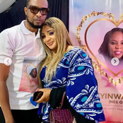 After 2face & Blackface Reunion at Faze Sister's Service of Songs, Read What Faze Posted Recently