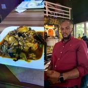 I Ate Fisherman Soup Today And I've Emailed My Landlord In Lagos To Send My Things - Man Who Visited Uyo Declares
