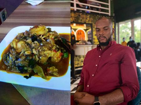 I Ate Fisherman Soup Today And I've Emailed My Landlord In Lagos To Send My Things - Man Who Visited Uyo Says