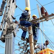 KPLC Announces a Long Electricity Blackout on Monday, April 12, Check if You Will be Affected