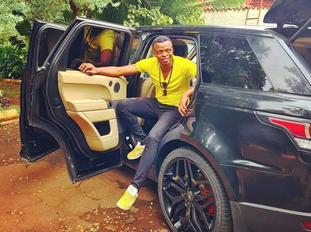 Gospel Musician Ringtone Makes This Announcement After God Failed to Give Him BMW After 40-day Fast
